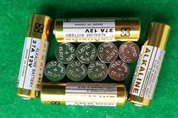 Аккумуляторы для ноутбуков онлайн-1000 шт./лот 12 В 27A A27 щелочные батареи для дистанционного управления 5 шт. или 10 шт. в термоусадочная упаковка бесплатная доставка по UPS/FedEx Mercury free