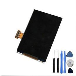 Peças ace on-line-Visor de tela LCD interno para a parte de substituição Reino Unido do Samsung Galaxy Ace S5830i
