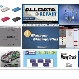Wholesale Vw Window Repair - 2017 45in1 softwares in 1TB HDD All data 10.53 work on XP Windows 7 8 system and alldata mitchell on demand 2015