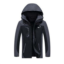 Wholesale Winter Essentials - NK Men and women brand Hiking Jacket fashion jackets outdoor Camping Clothes Hoodies Essential for outdoor sport winter coat.