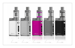 Wholesale Electronic Hookahs - Wholesale Electronic cigarette ismoka Eleaf iStick Pico Kit with melo3 mini atomizer tank Vaporizer E hookah vape 4ml