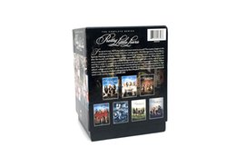 Wholesale Dvd Movie Wholesalers - Pretty Little Liars The Complete Series 36DVD US New Released DVDs  Movie US UK Version) Book