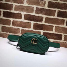 Wholesale Fanny Pack Shoulder Bag - 2017 new design waist bag , fanny pack unisex, 100% leather,best quaility,women leather handbags