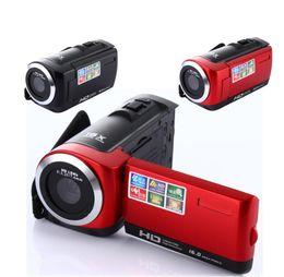"Wholesale Digital Camera 16mp Hd - 2017-2.7"" TFT LCD 16MP CMOS Sensor Digital Camera HD 720P Digital Video Camera 16x Digital mini DV Camcorders DV DVR With Plug"