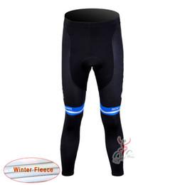 Argentina 2017 gigante pantalones largos Pro ciclismo de invierno polar térmico ciclismo ropa MTB babero pantalones largos ropa de la bicicleta D1212 cheap winter thermal cycling bib pants Suministro