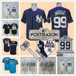 Canada Aaron Judge Jersey 2017 postseason Pseudo All Rise Hommes Femmes Jeunes New York Yankess Maillots Cool Base Flexbase Domicile Away White Pinstripe supplier new jersey woman Offre
