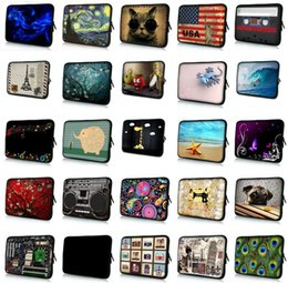 Wholesale Netbook Bag Case - 7 9.7 10 10.1 11.6 12 13 13.3 14 14.4 15 15.6 17 17.3 inch laptop bag netbook sleeve case notebook cover pouch For HP ASUS Acer