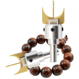 Wholesale Drilling Milling Cutter - Milling Cutter Buddha Beads Ball Knife Wood Cutter For CNC Milling Wooden Beads Drill Diagnostic-tool Freze ucu Fresas Para CNC
