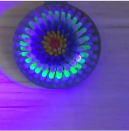 lampwork murano vetro perline animali Sconti Artigianato in vetro UV, bellissime ciondoli fatti a mano ricette personalizzate Collana ciondolo in vetro ornamenti fai da te catena maglione retrò