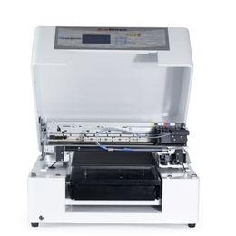 Wholesale Machine For T Shirt - a3 t-shirt printer DTG digital t shirt printing machine China supplier high quality for AR-T500 printer