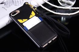 Argentina Moda de lujo multifunción estilo de negocio monedero funda de cuero de la PU bolsa de la tarjeta de crédito ranuras para cubrir fundas para iPhone X XS Max XR 8 7Plus Suministro