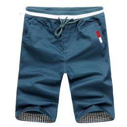 Wholesale Spring Mens Outdoor Shorts - Wholesale-2016 New Fashion Mens Cropped Sweatpants Cotton Jogger Men Korea hip hop Harem outdoors Spring&Summer shorts,EDA307