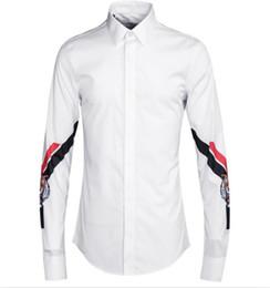 Free offset shirt для продажи-Свободная перевозка груза 2017 НОВАЯ рубашка  способа смолаы тигра головки
