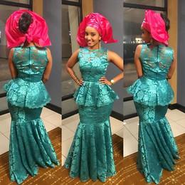 Arab Style Robe de soirée à manches longues sans manches Satin Mermaid Dubai Prom Gown Zipper Back Floor Length Formal Evening Dress ? partir de fabricateur