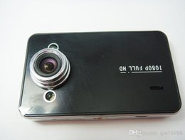 Wholesale Manufacturer Car Dvr - Nt96632 1080p Car Dvr The New Tachograph Hd Night for Vision Insurance Gifts To Send Customers K6000 Manufacturers A Price Advantage
