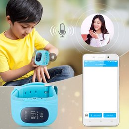 Wholesale Wristwatch Gps - Q50 GPS Smart Kid Safe smart Watch SOS Call Location Finder Locator Tracker for Child Anti Lost Monitor Baby Son Wristwatch