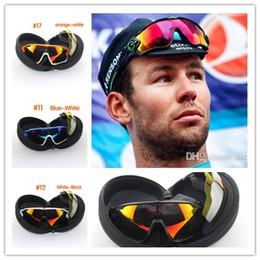 Wholesale Mountain Glasses - Fashion Accessories 3 Lens Jawbreaker Polarized Brand Cycling Sunglasses Racing Sport Cycling Glasses Mountain Cycling Eyewear