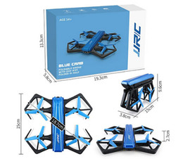 Wholesale Toy Helicopter Design - Nowest Design JJRC H43WH Flying Drone wifi camera 720P HD Altitude hold Mode Foldable Arm RC Quadcopter Helicopter Toys