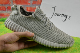 Wholesale Footballs Stores - With Box 2017 Wholesale Discount Cheap Y 350 Boost Low Fashion Shoes New Cheap Y Shoes Sale Store Man & Woman Shoes