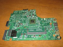 Wholesale Laptop Motherboard Intel Ddr3 - For 3541 Laptop motherboard A6-6310 2.4 GHz CN-0F27GH F27GH Tested Well