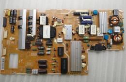 """Wholesale Board Works - Original Power Board Test Work For Samsung 55"""" TV UA55F8000AJ L55U2P_DHS BN44-00636B AC 100-240V"""