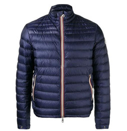 916ff7af22543 mejores chaquetas calientes hombres Rebajas DANIEL marca anorak hombres  primavera otoño chaqueta hombres chaqueta fina invierno