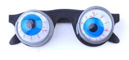 meistverkaufte Knallaugengläser im lustigen Trick der Spaßspielwaren Streichwitz-Augenfallen von Fabrikanten