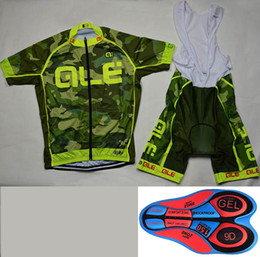 Wholesale Bike Jerseys Sale - hot sale ALE pro cycling jersey 2017 9D gel pad Breathable quick-drying bike maillot ropa ciclismo Bicycle MTB bicicleta clothing set
