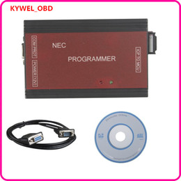 Wholesale Ecu Flasher Chip Tuning - Newest NEC Programmer ECU Flasher Chip Tuning Correction of Odometer Reading