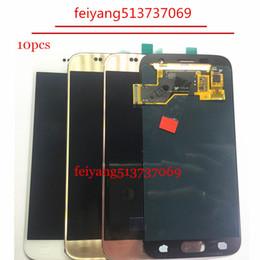 10 pcs original para samsung galaxy s7 g930a g930a g930a g930v g930t g930t g930r4 g930w8 display lcd com tela de toque digitador assembléia de Fornecedores de tela lcd para home iphone 5s