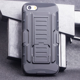 armadura de telefone Desconto Novo estilo de armadura de telefone militar caso de telefone para o iphone 5 5s 5e alta forte capa protetora de borracha shell