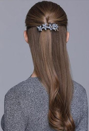 Wholesale Wig Pony Tail Holders - new product a gift for the end of the flower pony tail She's got a new accessory for the fall Popular element: flowers