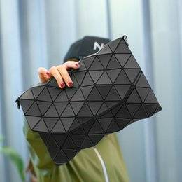 Wholesale Wholesale Mini Envelopes - Wholesale- Designer Women Chain Shoulder Bags Fresh Girls Star Fold Over Handbags Geometric BaoBao Bag Casual Clutch Messenger Bag 135