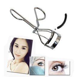 Wholesale Six Plus - Six Plus Hot Seller Pro Cute Eyelash Curler Manual Beauty Makeup Special Design for Women Eye Care Woman Luxury Lady Makeup Tool Accssories