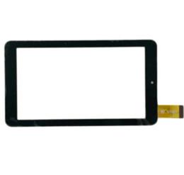 """En gros - Nouveau panneau d'écran tactile Digitizer Pour 7 """"Wolder miTab MONTANA Tablet Capteur de verre capacitif Remplacement Livraison gratuite ? partir de fabricateur"""