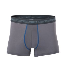 Wholesale Sport Underpants - Wholesale-Naturehike Spring Summer Quick Dry Elastic Soft Men Sports Underwear Underpants Pants Shorts for Running Climbing Hiking Camping