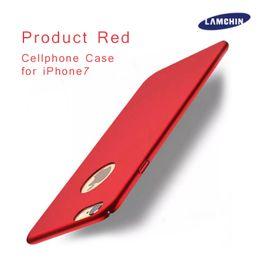 Haute Qualité Pour iPhone 7/7 Plus Cas de Téléphone portable Produit Rouge Édition Spéciale Couverture Complète 360 Degrés avec Paquet ? partir de fabricateur