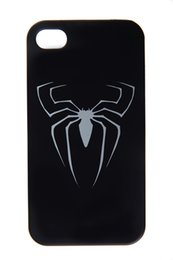 Wholesale Cheap Iphone Cases Free Shipping - Free Shipping Super Cheap American Signature Case for iPhone 4s