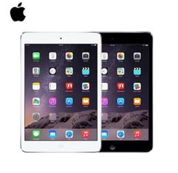"tablet ipad 16gb Sconti Ricaricabile iPad Air Authentic Apple iPad 5 Tablet da 16 GB 32 GB 64 GB Wifi iPad5 9.7 ""Retina Display IOS A7 compresse ricondizionati DHL"