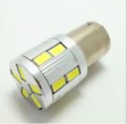 Wholesale Custom Car Door Lights - Custom 12v car led lights 1156 1157 15led 5730smd car side tail backup light turn parking brake clearancelight