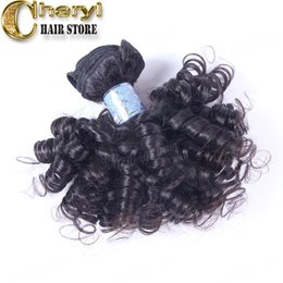 Wholesale Cheap Fast Shipping Virgin Hair - Indian curly hair virgin remy cheap hair extensions 100% virgin hair bundles 3 4 a lot fast shipping high quality 10A grade stock