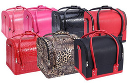 Wholesale Free Bag Designs - free shipping High-end quality travelling toiletry bag fashion design men women wash bag large capacity cosmetic bags makeup toiletry bag Po