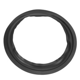 Wholesale New Black Inch Speaker Surround Decorative Circle Repair Foam For Bass Woofer Horn