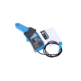 Wholesale Automotive Digital Oscilloscope - Freeshipping Multimeter AC DC Current Clamp Meter Transducer with BNC Connector Oscilloscope for Automotive Repair 20mA~65A