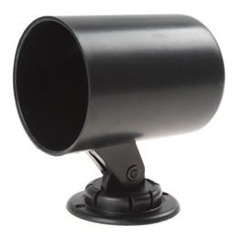 Универсальный новый 52 мм 2-дюймовый автомобильный метр калибровочного держателя чашки Pod Black Autometer Mount Bracket car-styling Автомобильные аксессуары CEC_929 от