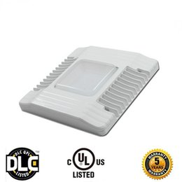 Wholesale Led Flood Lights Gas Station - UL DCL 60W 100W 130W 150W Gas Station Led Canopy Light led floodlight Outdoor led flood light High Bay Lights AC 100-277V warehouse lamp