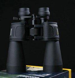 Definición de luces online-10-90X80 binoculares de alta potencia de alta definición con poca luz de visión nocturna veces el telescopio