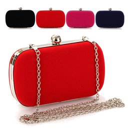 Wholesale 88 Nude - Trendy Women Classic Clutch Purse Evening Bag Women Wedding Party Bridal Handbags Wholesale 88 WML99