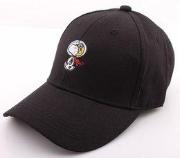 Wholesale Astronaut Adult - New Fashion Brand Hot Sale Breathable Snapback Caps Strapback Baseball Cap Bboy Hip-hop Hats For Men Women Fitted Hat Black Blue astronaut