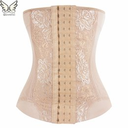 Wholesale Sexy Lingerie Corsage - Corset waist corsets steampunk party gothic clothing corsets and bustiers sexy lingerie women corselet burlesque corsages